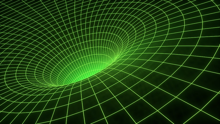 New study explores possibility of travelling through wormholes
