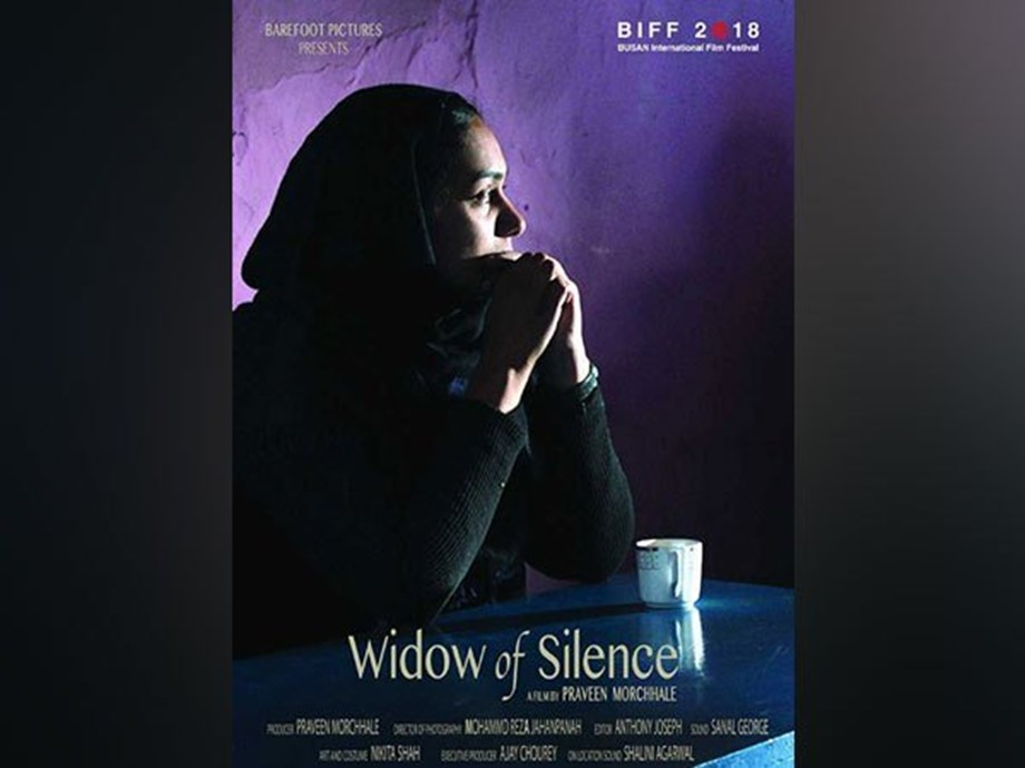 17th IFFLA honored 'Widow of Silence' movie; here's why you should watch it