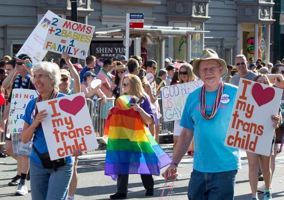 Fear prevails in Brunei, transgender gay seeks refuge in Canada