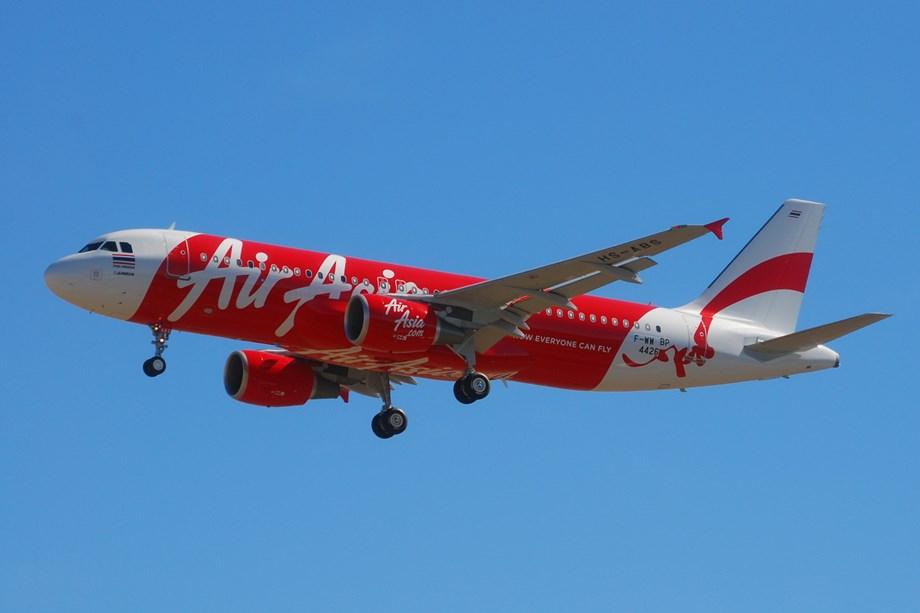 Air Asia terminates Vietnam plan