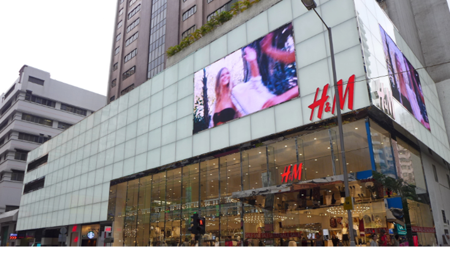 AI in fashion industry? H&M shows it can give the required push