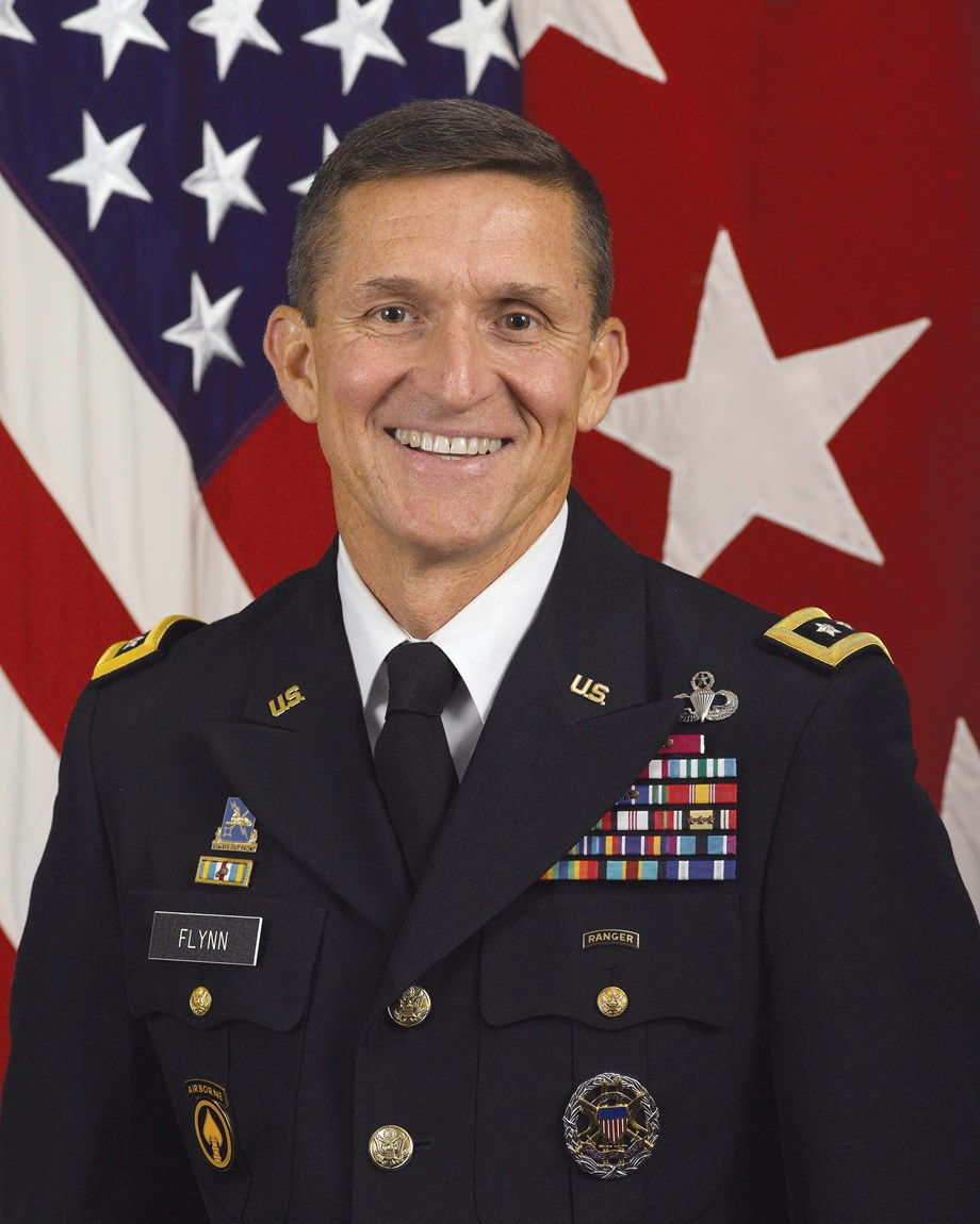 UPDATE 2-U.S. House intelligence panel subpoenas ex-Trump advisers Flynn, Gates