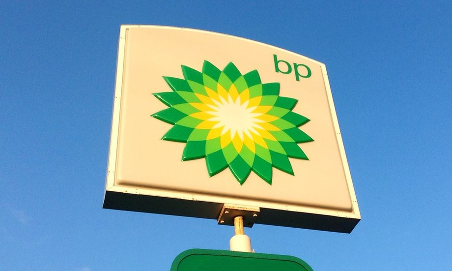 Investors mount pressure on BP to set tougher targets to combat climate change