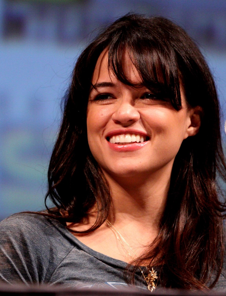 Michelle Rodriguez succeeds in hiring female writer for 'Fast and Furious 9'