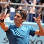 Tennis-Federer sick and tired of preferential treatment talk