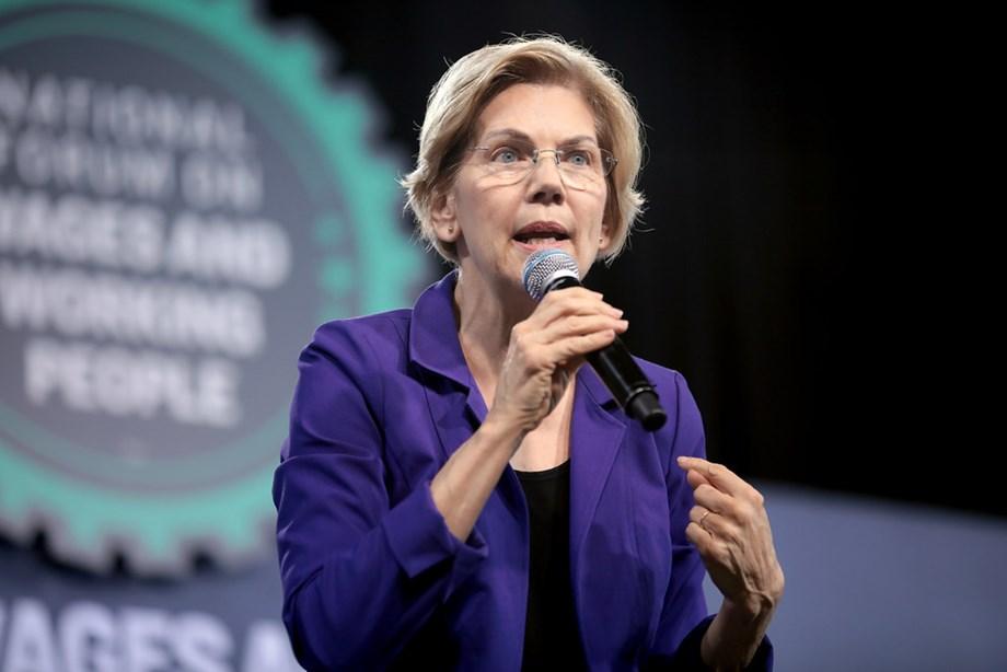 All healthcare insurance should cover abortions: Elizabeth Warren