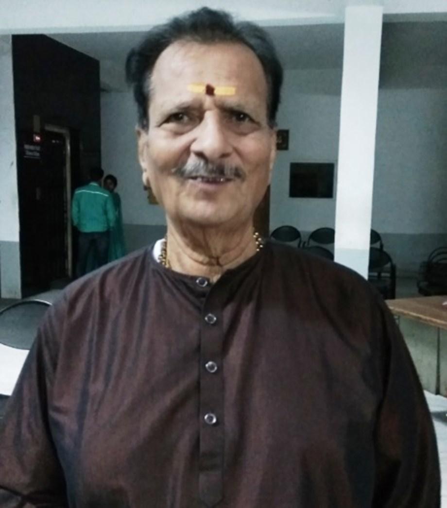 Veteran Telugu actor Rallapalli Venkata Narasimha Rao dies at 74