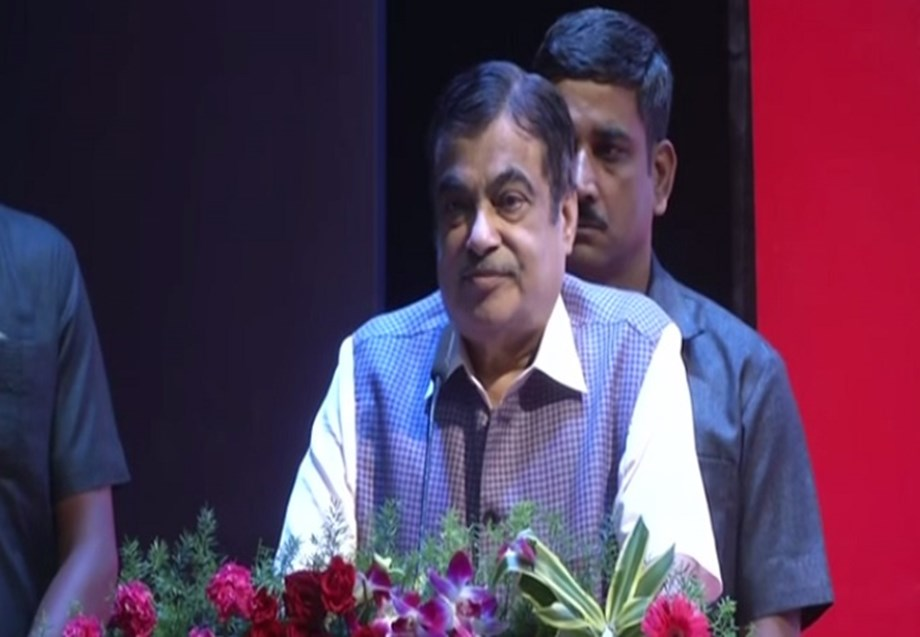 Cut trees only when project development is stuck: Gadkari