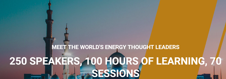 Abu Dhabi readies to welcome delegates of World Energy Congress 2019