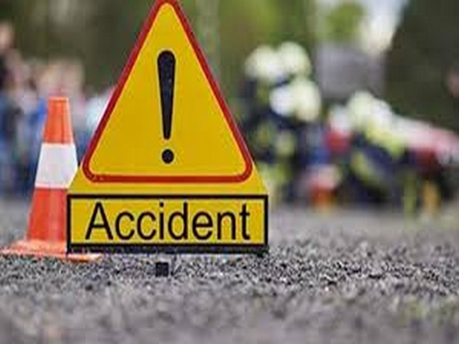 3 killed in car-truck collision in Rajasthan's Ajmer