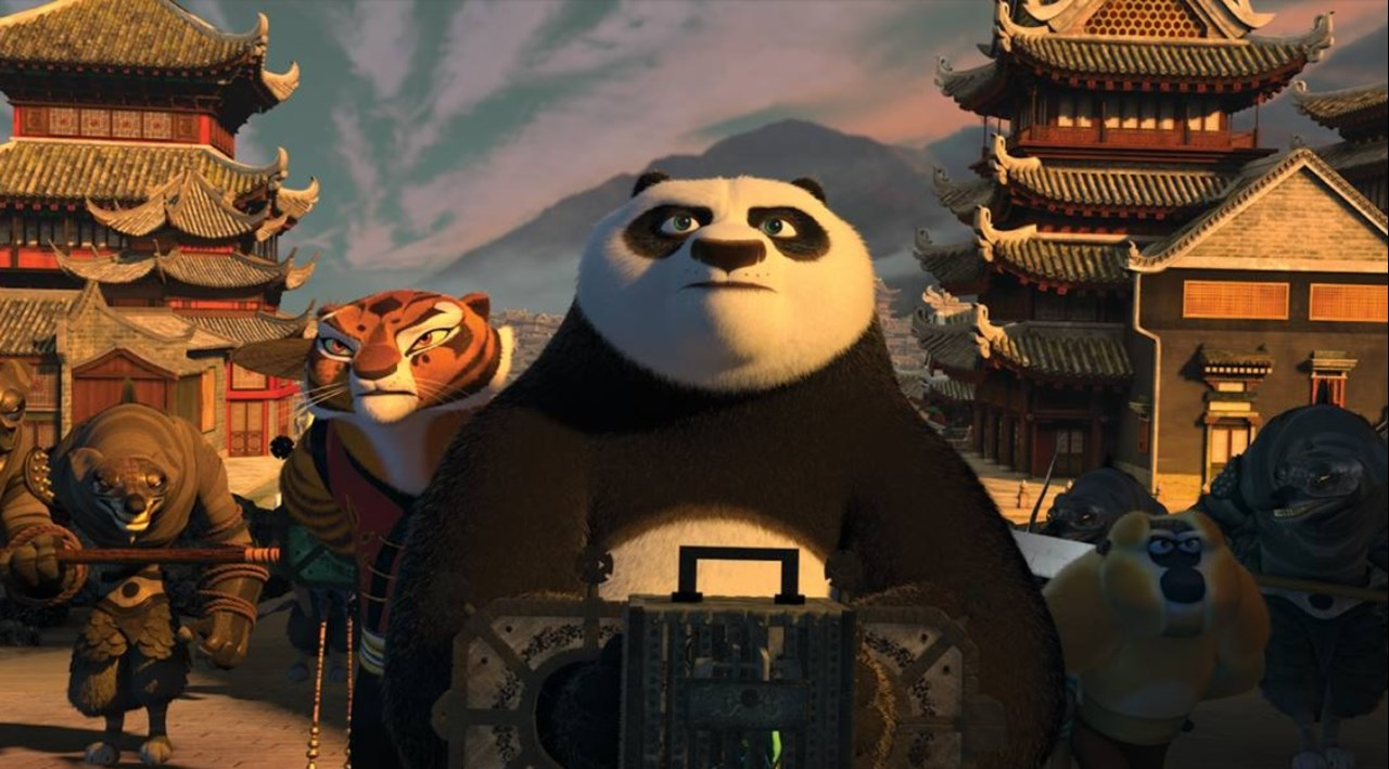 Kung Fu Panda 4 development revealed, what viewers can see in imminent  movie   Entertainment