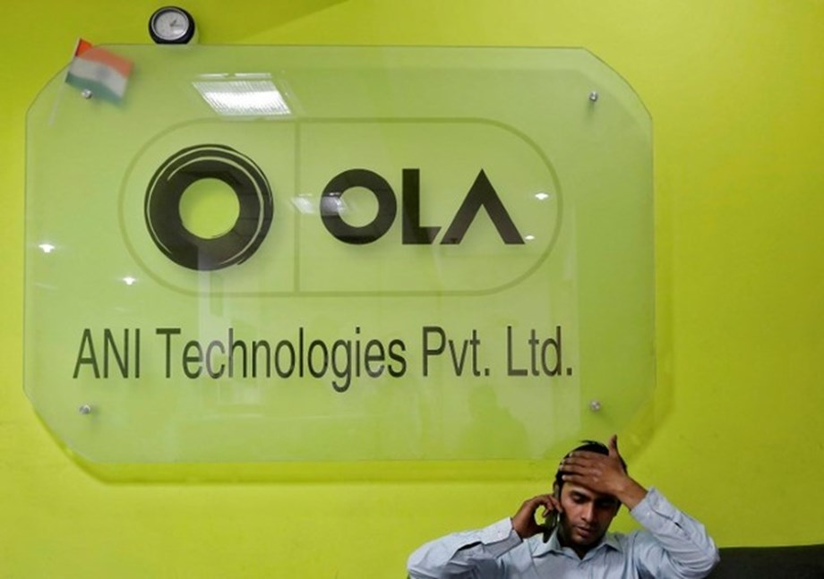 Cab-hailing major Ola to monitor rides real-time for passenger safety