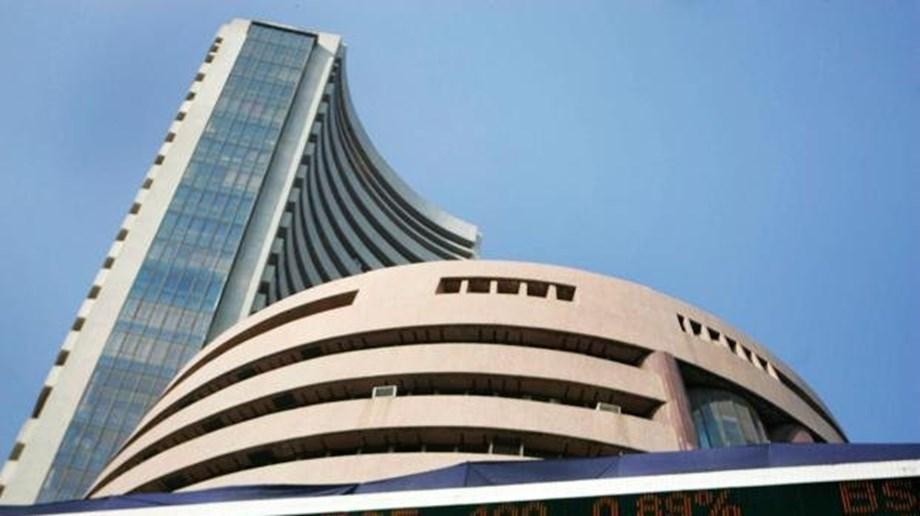 Sensex, Nifty open firm despite slowdown concerns across global markets