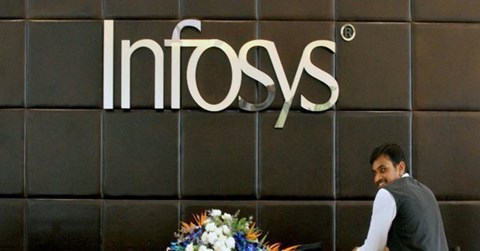 Image result for latest images of\ Infosys, Trinity College to blend liberal arts with digital technology