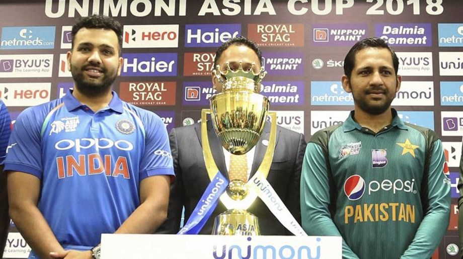 Asia Cup 2018: Pakistan, Bangladesh lock horns in virtual semifinal
