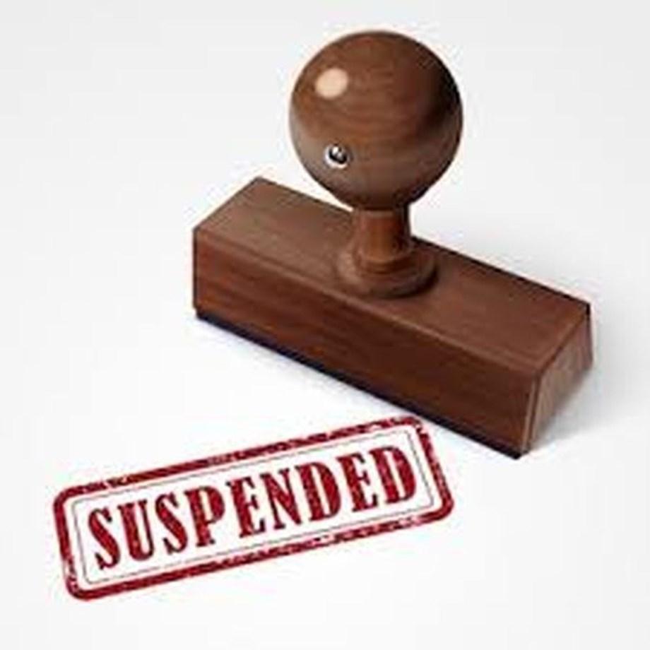J&K revenue dept official suspended for providing wrong information