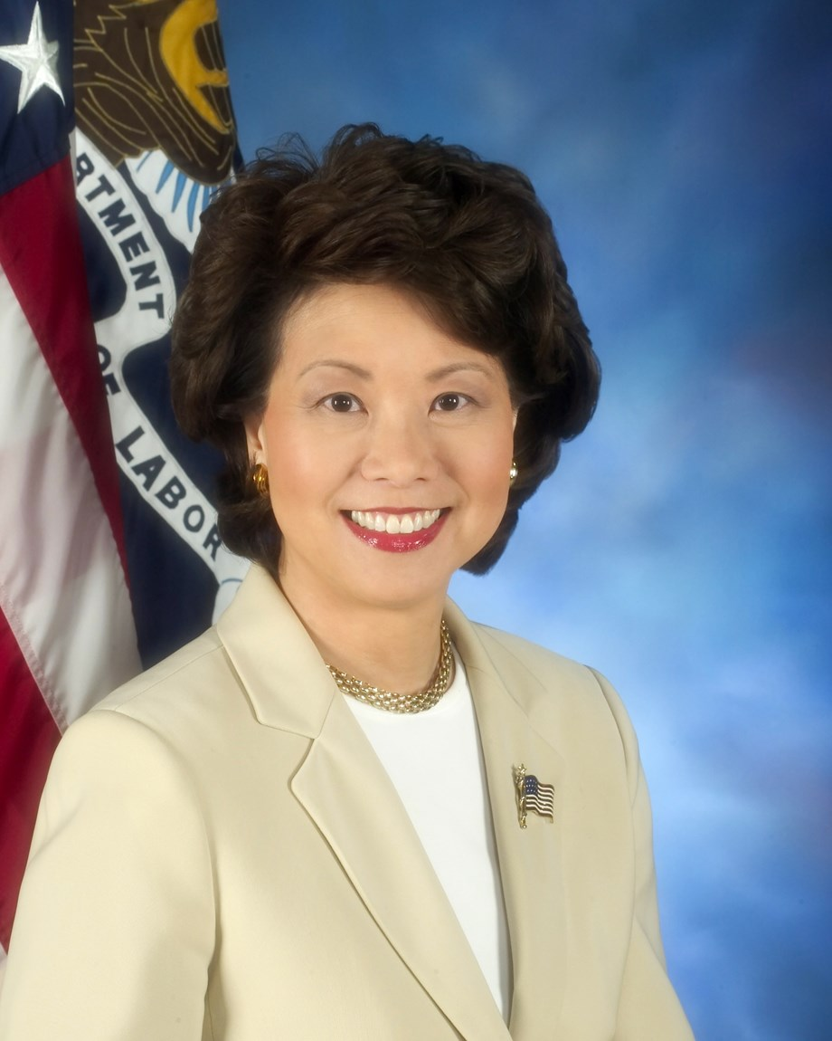 U.S. House panel launches investigation of transportation chief Chao