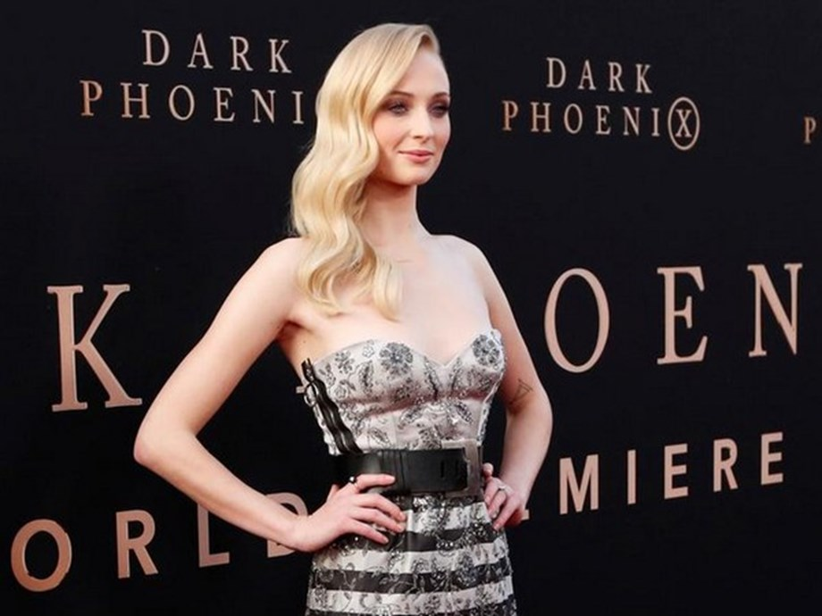 Sophie Turner returns to TV after 'Game of Thrones'