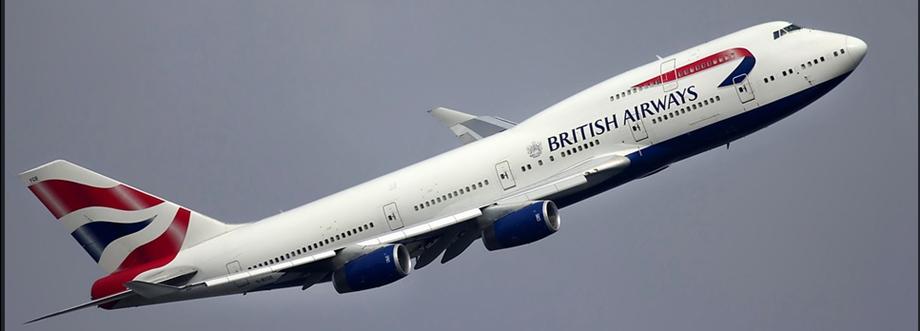 British Airways flight aborts take-off, delayed by five hours