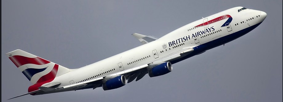 UPDATE 1-British Airways says technical issues delay some flights