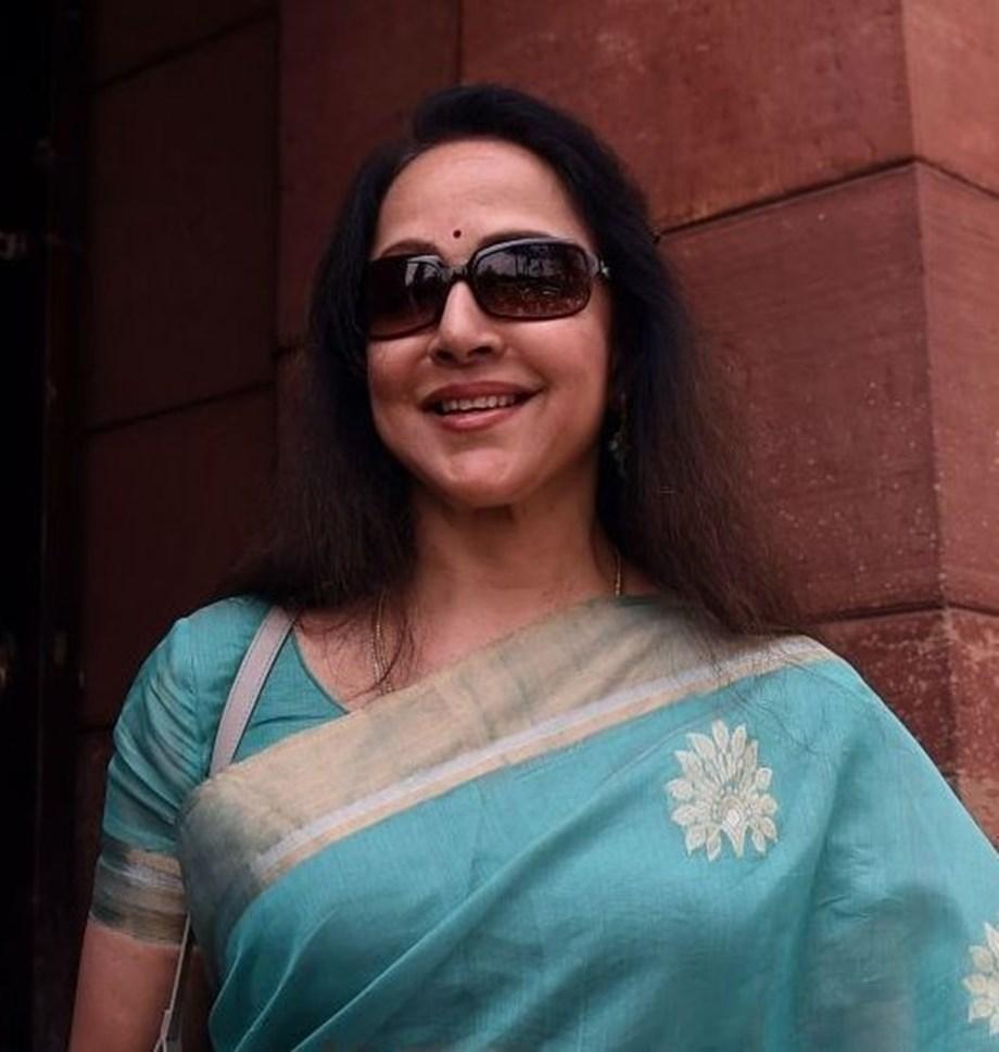 'Basanti' in Sholay is symbol of women's empowerment till date: Hema Malini