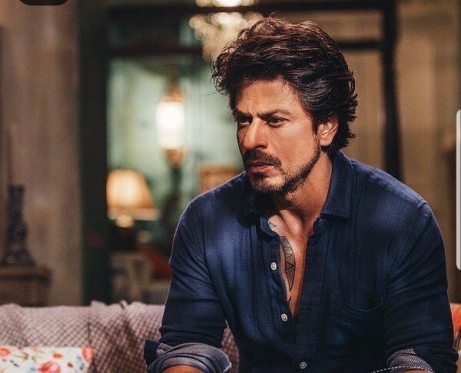 Petition against Shah Rukh for hurting religious sentiments in Zero