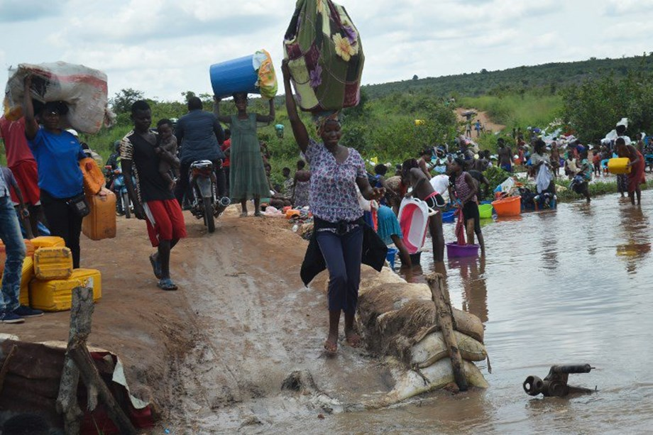 Congo-Brazzaville provides assistance to 16,000 refugees