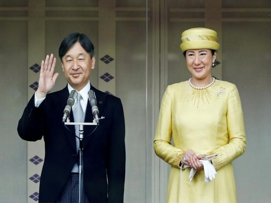UPDATE 2-Japanese emperor to make state visit to United Kingdom