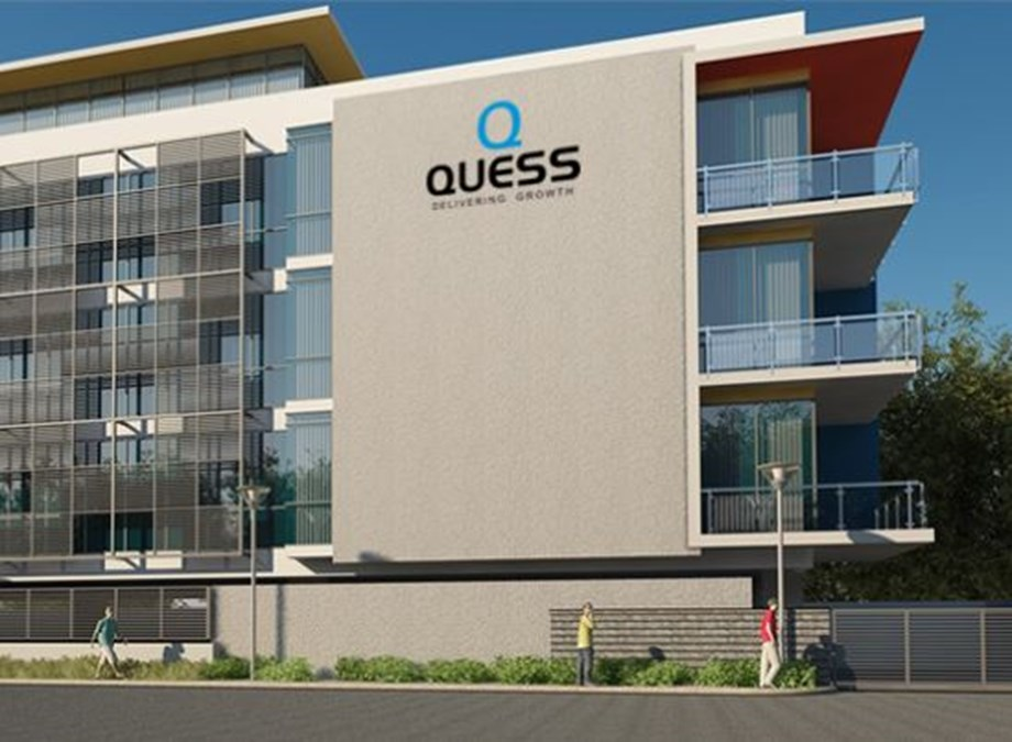 Quess Corp signs pact to acquire 49 pc stake in TSIPL