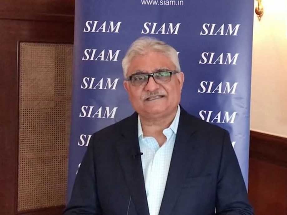 SIAM welcomes guidelines for setting up authorised vehicle scrapping facilities