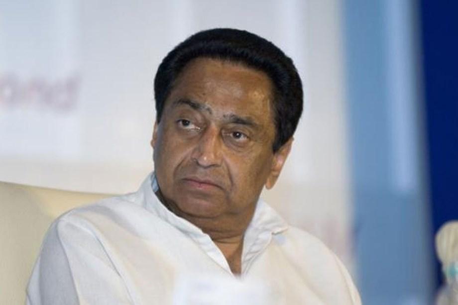 BJP MP demands Kamal Nath's apology over migrants remark