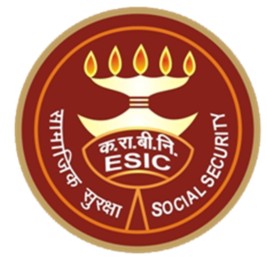 Fire broke out in electrical box outside ESIC hospital today