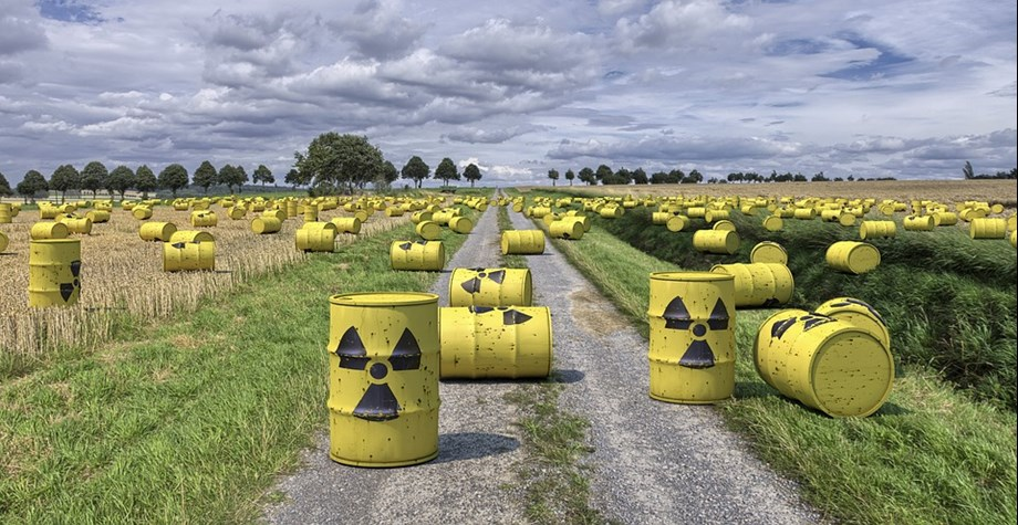 US to help countries for handling, disposing nuclear waste