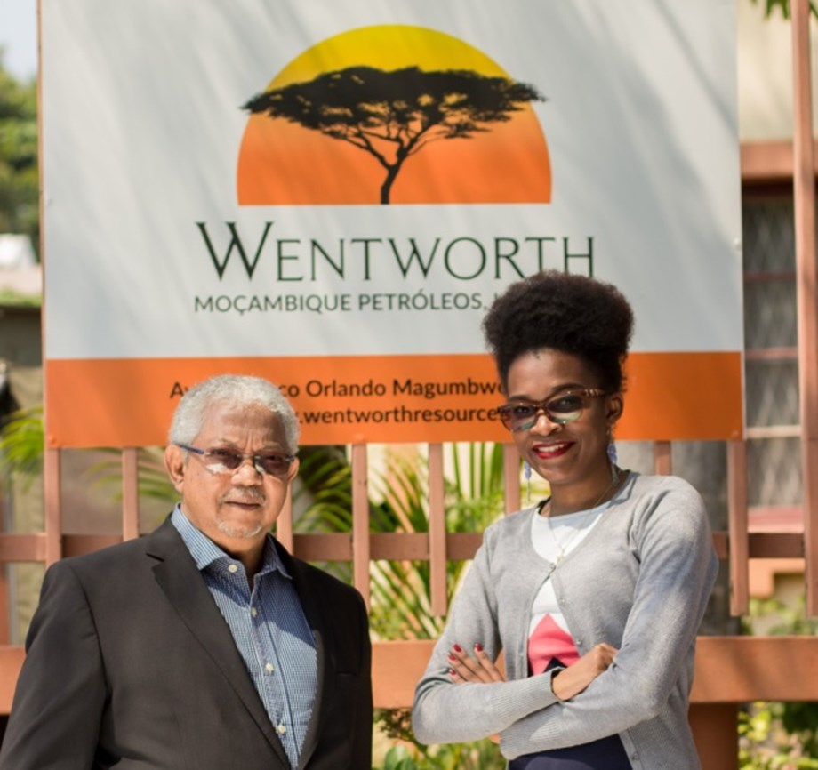 Wentworth Resources to stop operation in Mozambique, No