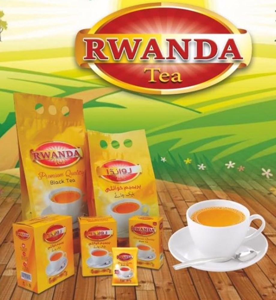 Rwanda tea is sweeter, makes higher prices than Kenya's