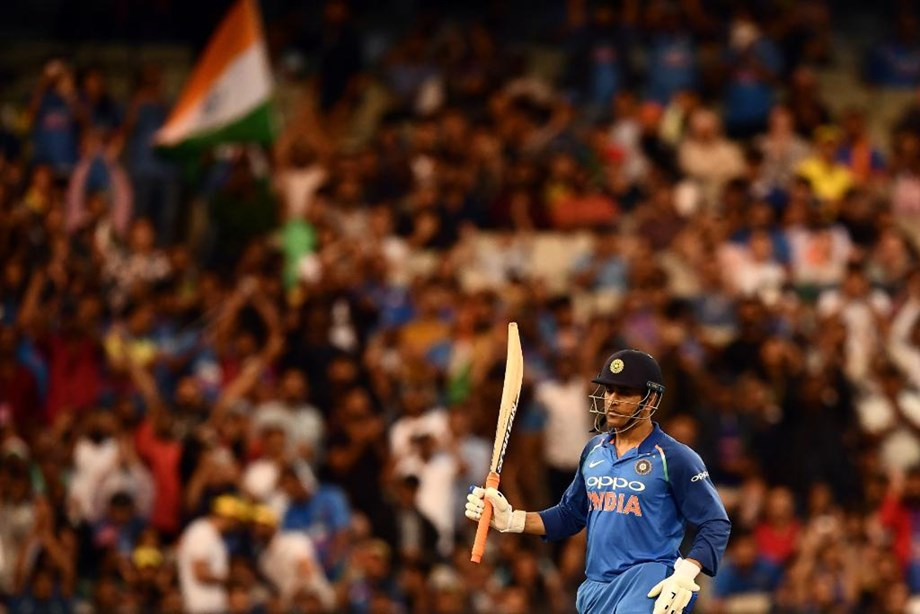 BCCI drops Dhoni from annual contracts list amid doubts over future