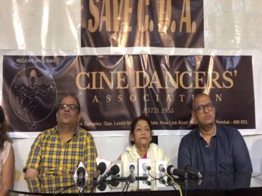 Ganesh Acharya wants to 'divide' CDA: Saroj Khan