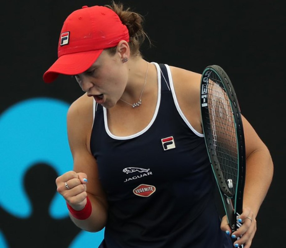 Sports News Roundup: Barty wins Adelaide title in Australian Open boost and more