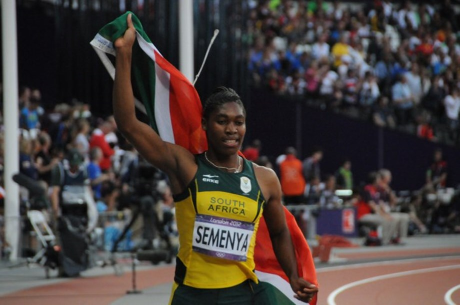"""UPDATE 1-Athletics-Semenya received invitation to Morocco race """"too late"""" -agent"""