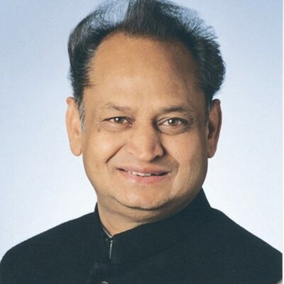 15 surgical strikes under Cong rule, but never played politics over it: Ashok Gehlot
