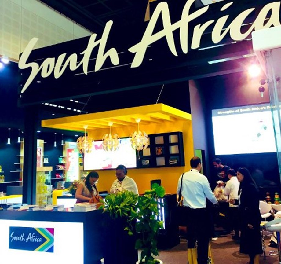 South African companies participating in Gulfood exhibition