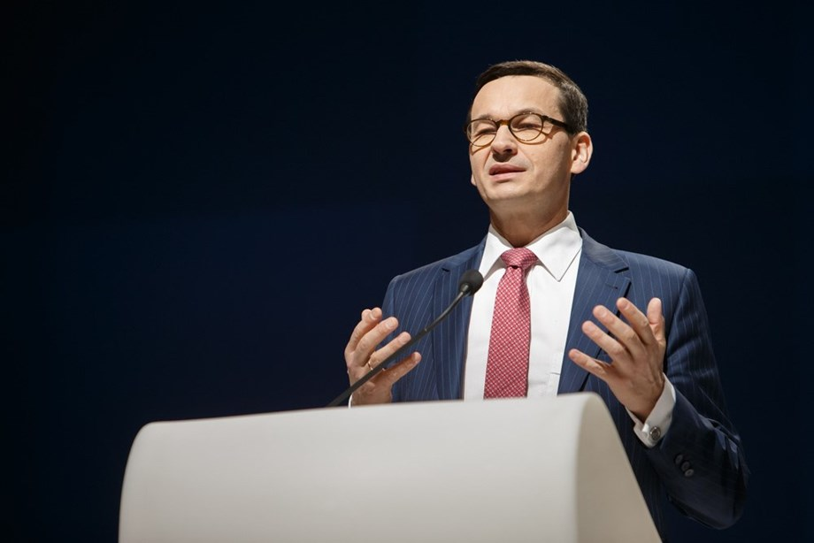 Poland PM cancels delegation meet with Israel over minister's highly objectionable remark