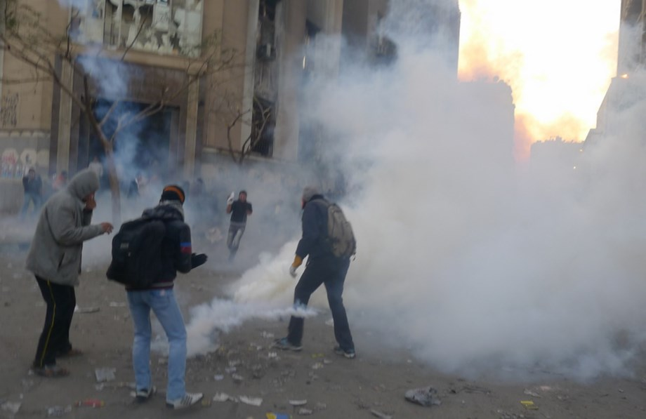 Tunisia: Police disperse mob, Judge to investigate death of arrested young man