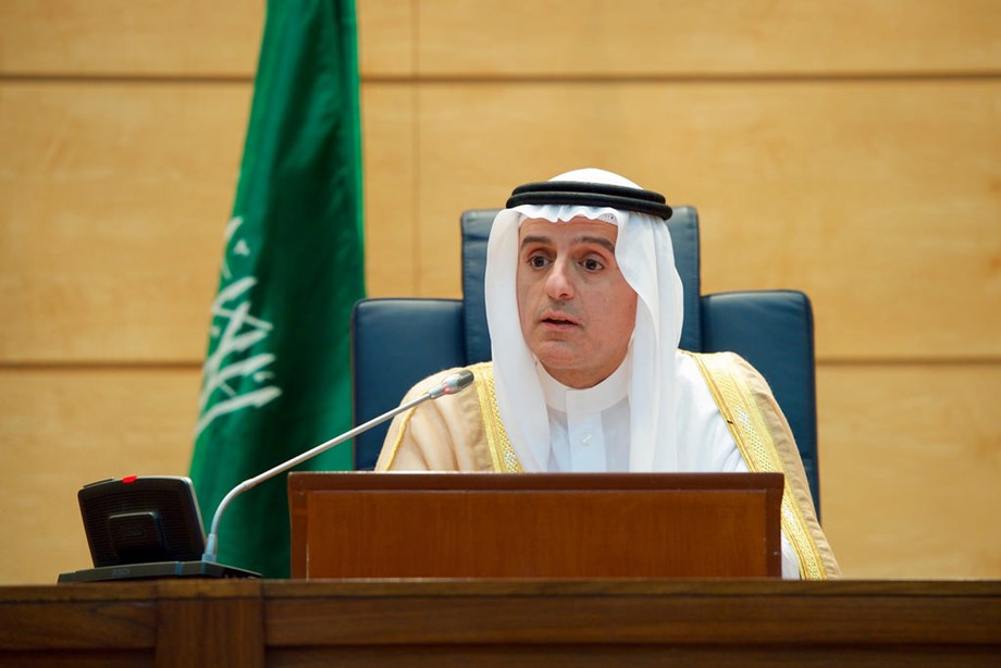 Saudi to help in resolving tensions between India-Pakistan after the Pulwama incident