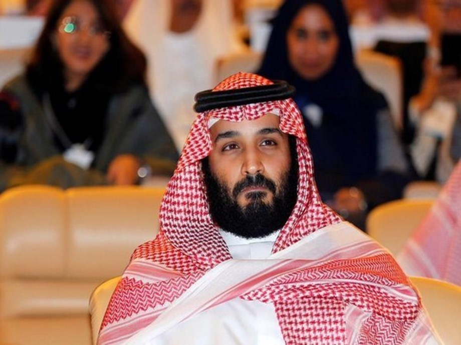 MBS backs Pakistan economic gains, says potential to reach among top 20