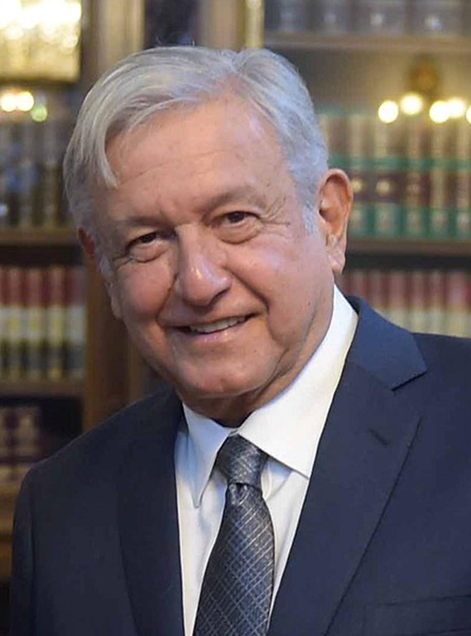 Mexico president decides not to confront Church over sexual abuse allegations