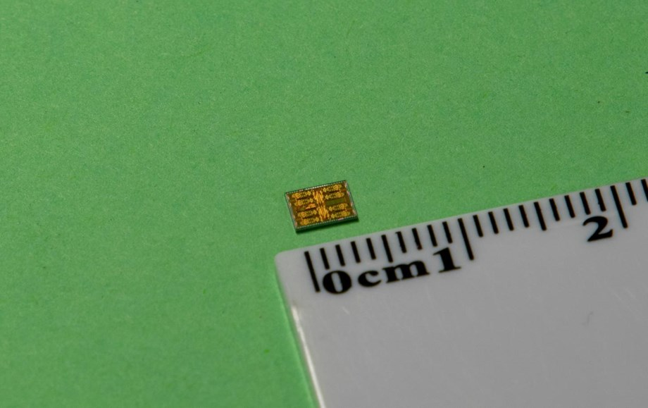 New 3-4mm 28 GHz low-cost transceiver can boost 5G network including beamforming