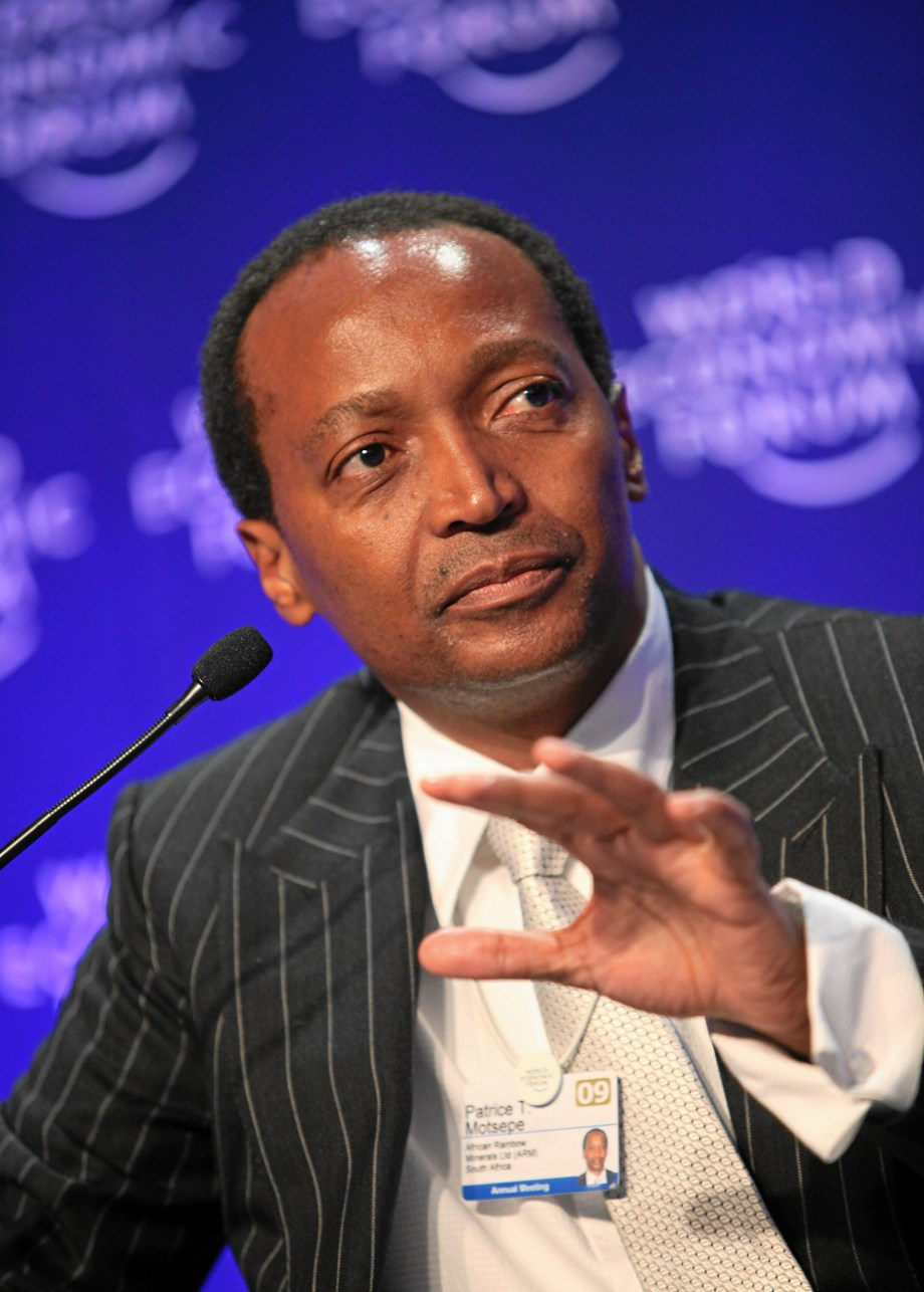 South African billionaire decides not to buy shares of power firm Eskom