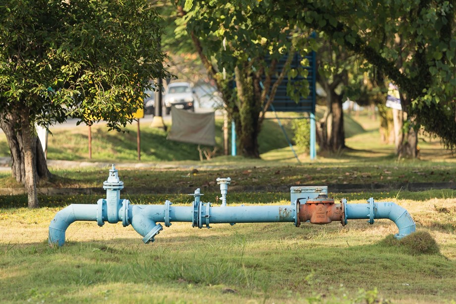 Chandigarh to face water supply shutdown due to work in the supply line