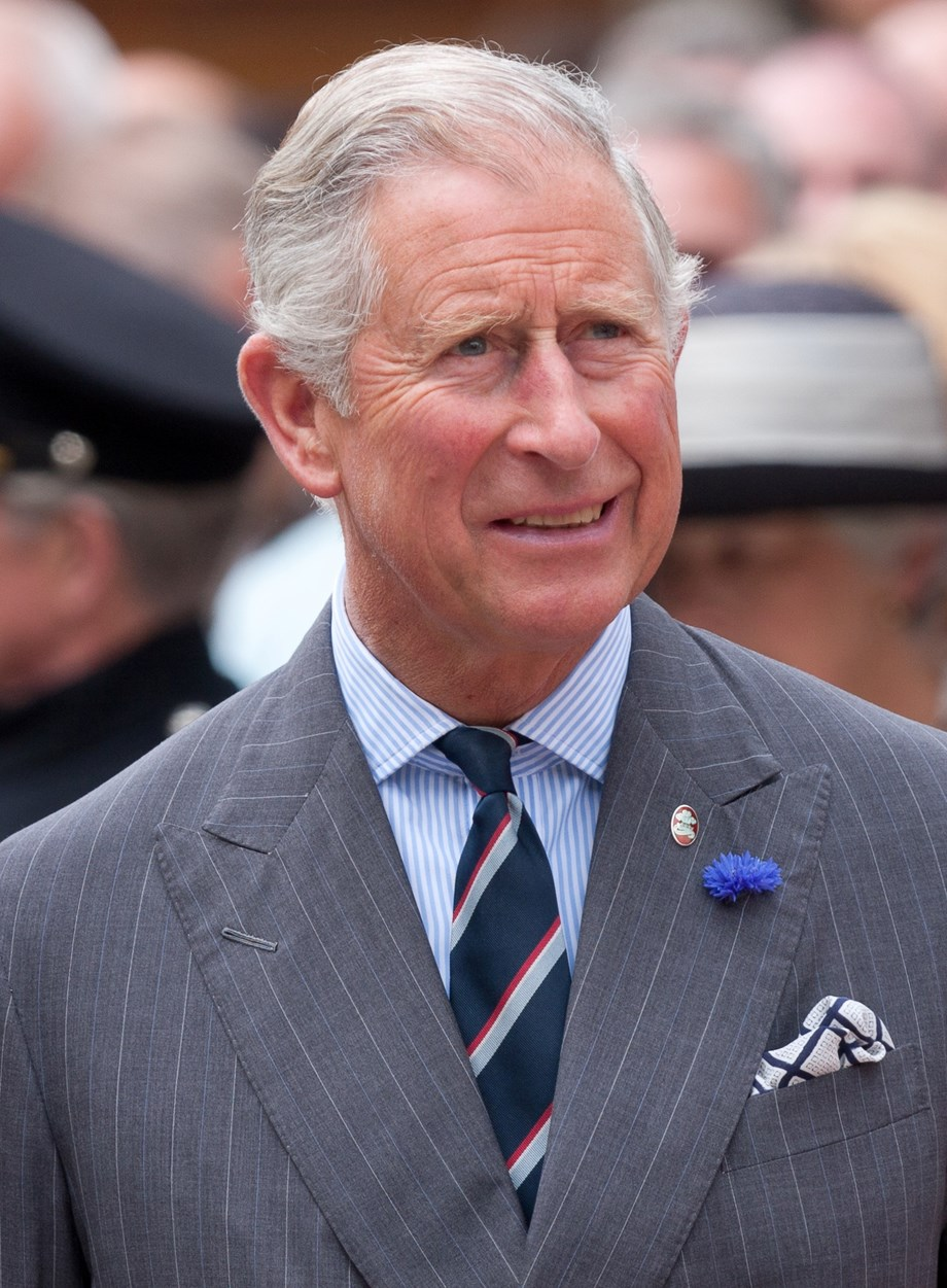 Camilla, wife of Britain's Prince Charles, cancels events with chest infection